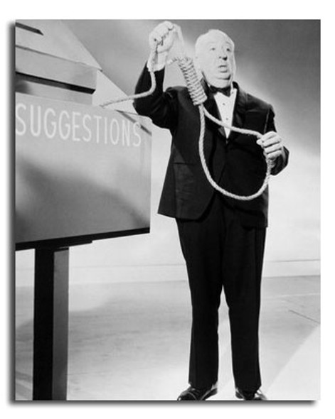 (SS2451046) Alfred Hitchcock Movie Photo