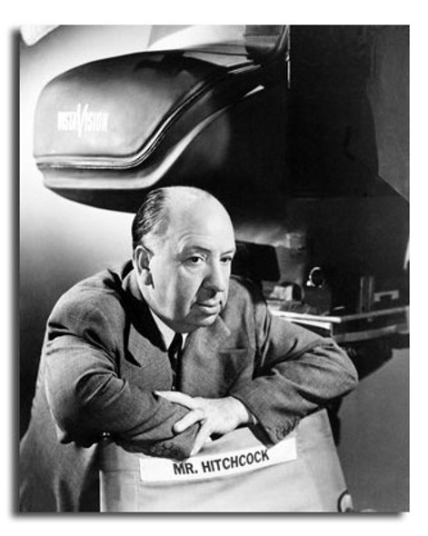 (SS2451072) Alfred Hitchcock Movie Photo