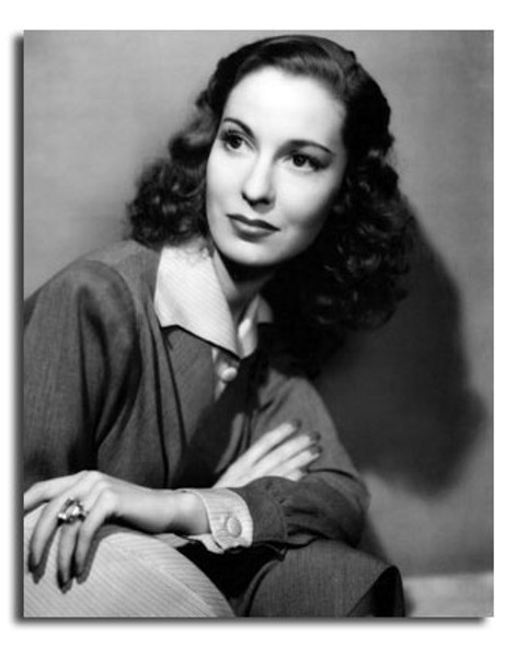 (SS2451098) Valerie Hobson Movie Photo