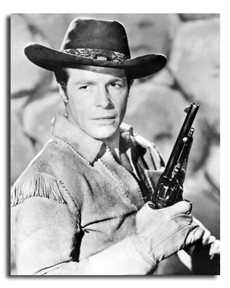 (SS2451358) Robert Horton Movie Photo