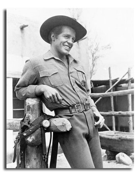 (SS2451371) Robert Horton Movie Photo