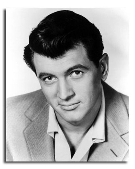 (SS2451449) Rock Hudson Music Photo