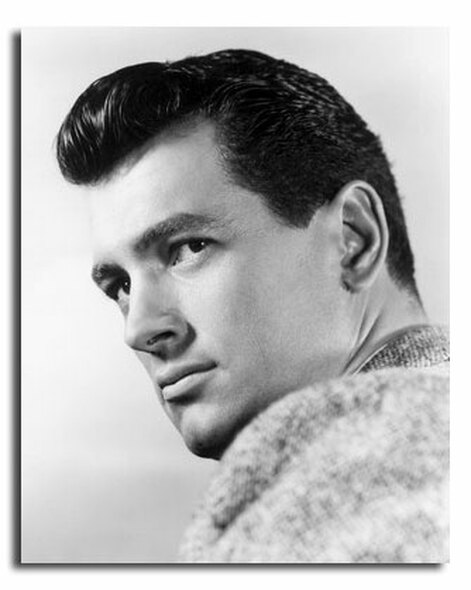 (SS2451475) Rock Hudson Music Photo