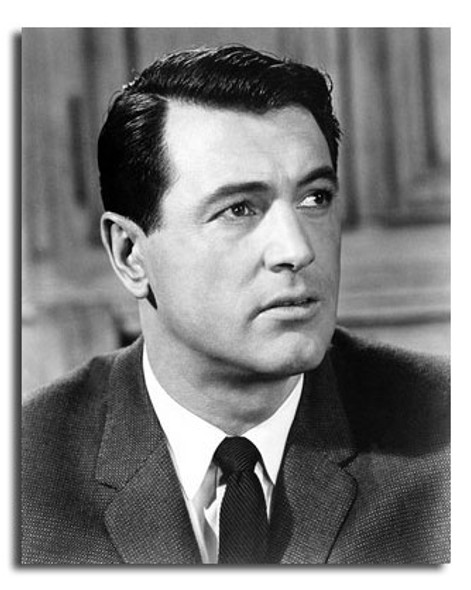 (SS2451488) Rock Hudson Music Photo