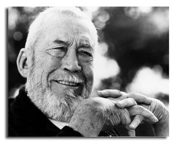(SS2451592) John Huston Movie Photo