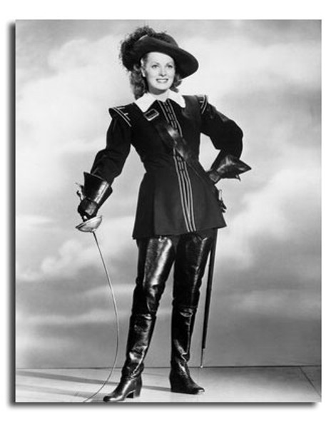 (SS2451735) Maureen O'Hara Movie Photo