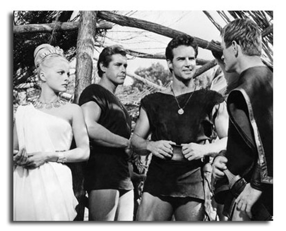 (SS2451787) Steve Reeves Movie Photo