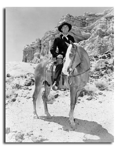 (SS2452138) Randolph Scott Movie Photo