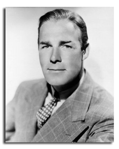 (SS2452151) Randolph Scott Movie Photo