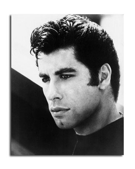 John Travolta Movie Photo (SS2452255)