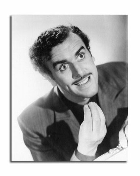 George Cole Movie Photo (SS2452554)