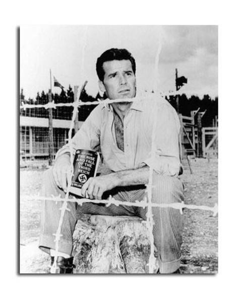 James Garner Movie Photo (SS2452840)