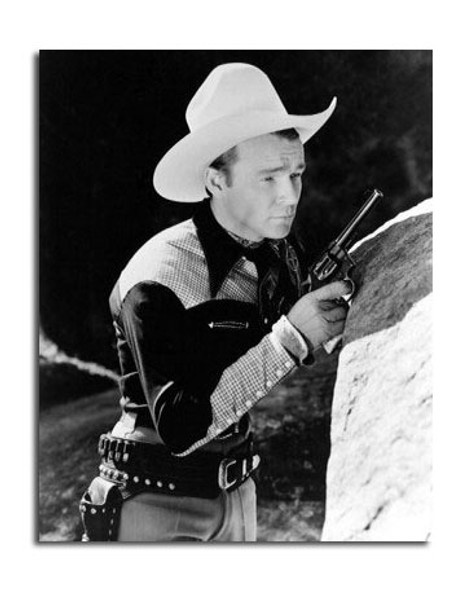 Roy Rogers Movie Photo (SS2453334)