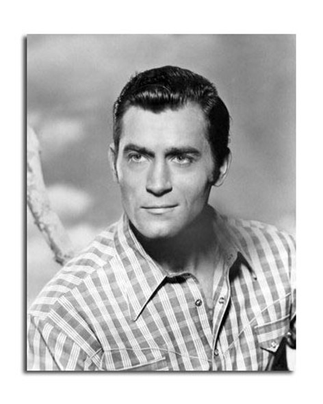 Clint Walker Movie Photo (SS2453685)