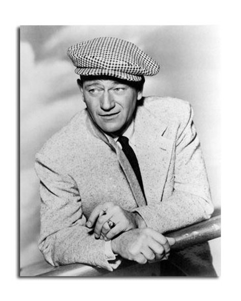 John Wayne Movie Photo (SS2453789)