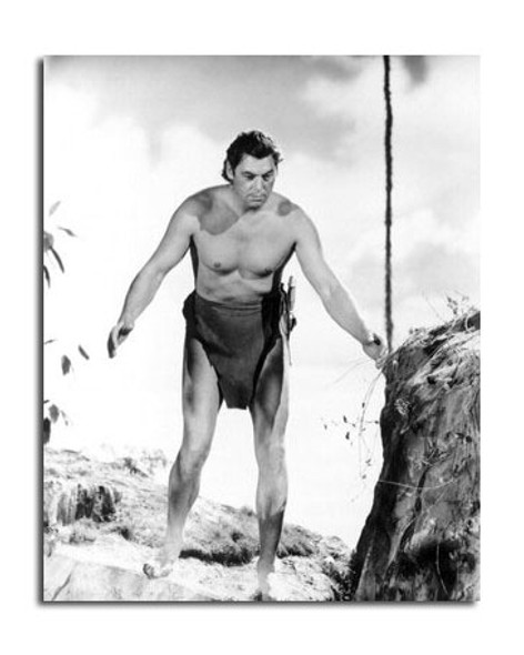 Johnny Weissmuller Movie Photo (SS2453854)