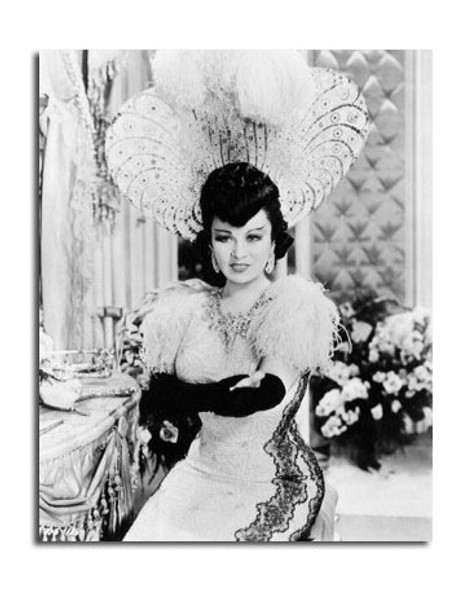 Mae West Movie Photo (SS2453893)