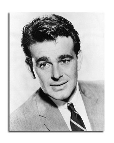 Stuart Whitman Movie Photo (SS2453945)