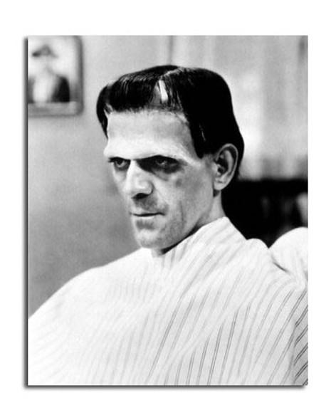 Boris Karloff Movie Photo (SS2454179)