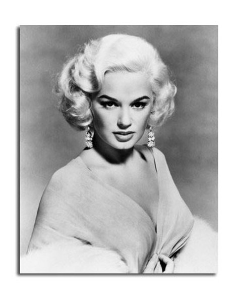 Mamie Van Doren Movie Photo (SS2454244)