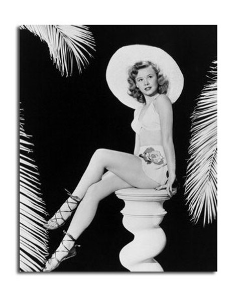 Vera-Ellen Movie Photo (SS2454296)