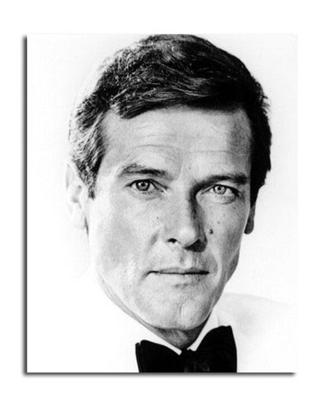 Roger Moore Movie Photo (SS2454647)