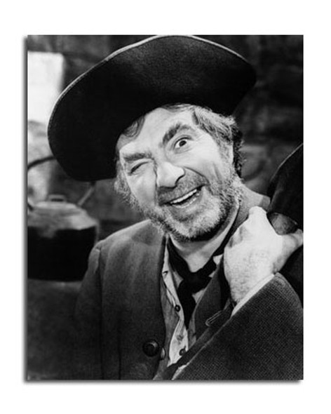 Robert Newton Movie Photo (SS2454816)