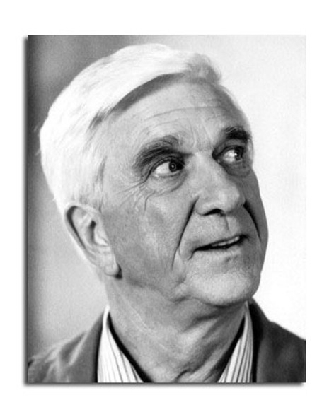 Leslie Nielsen Movie Photo (SS2454829)