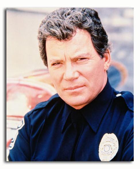 (SS2730676) William Shatner  T.J. Hooker Movie Photo
