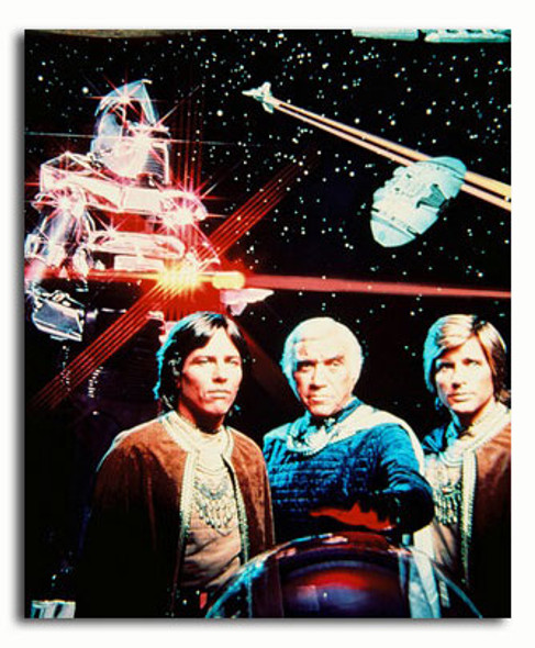 (SS2732418) Cast   Battlestar Galactica Television Photo