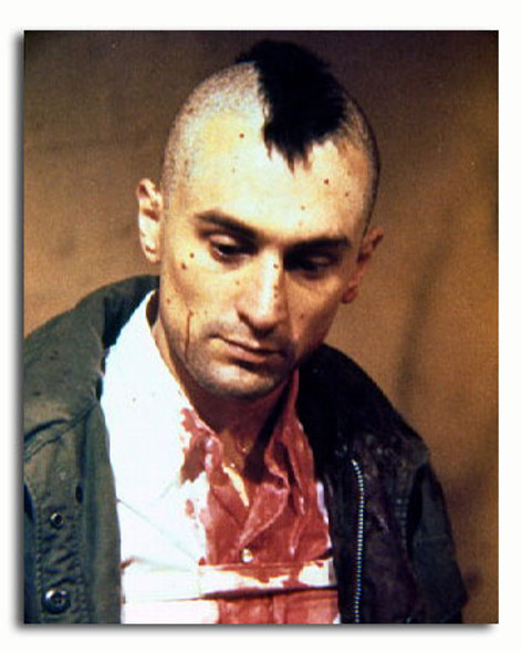 (SS2732730) Robert De Niro  Taxi Driver Movie Photo