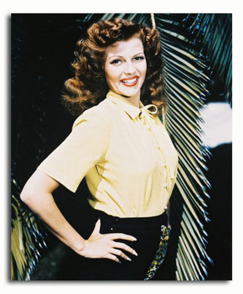 (SS2733159) Rita Hayworth Movie Photo