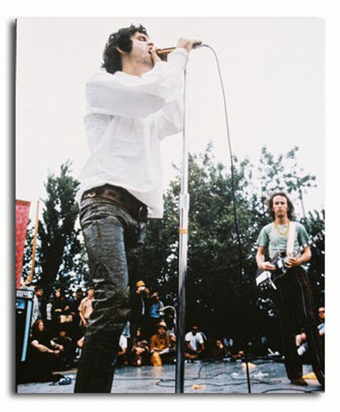 (SS2733614) Jim Morrison Music Photo