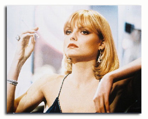 (SS2733718) Michelle Pfeiffer Music Photo