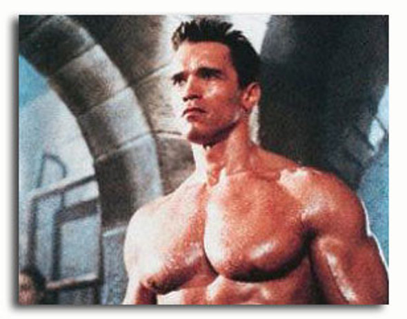 (SS2734004) Arnold Schwarzenegger  Red Heat Movie Photo