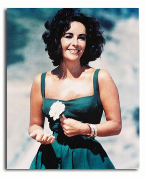 (SS2734277) Elizabeth Taylor Movie Photo
