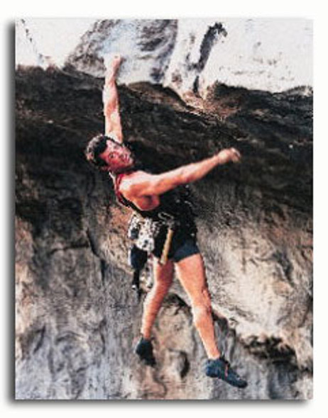 (SS2734563) Sylvester Stallone  Cliffhanger Movie Photo