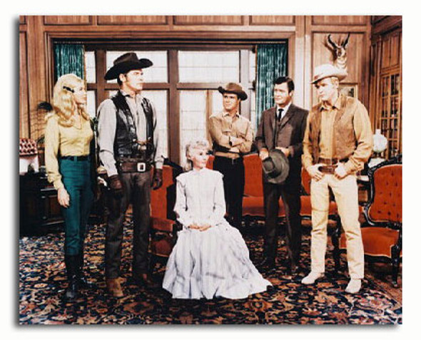 (SS2734784) Cast   The Big Valley Movie Photo