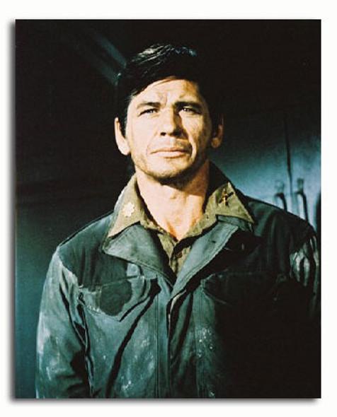 (SS2734849) Charles Bronson  The Dirty Dozen Movie Photo