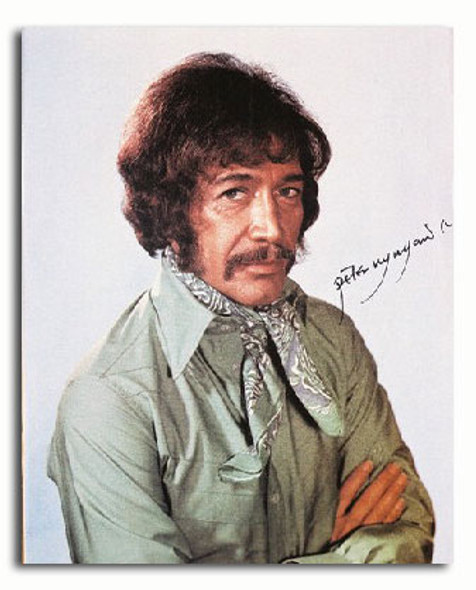 (SS2736851) Peter Wyngarde  Department S Movie Photo