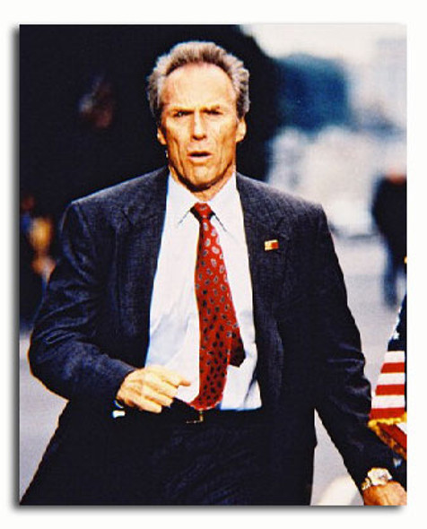 (SS2738190) Clint Eastwood  In the Line of Fire Movie Photo