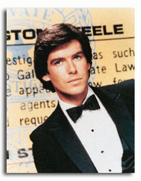 (SS2739789) Pierce Brosnan  Remington Steele Movie Photo