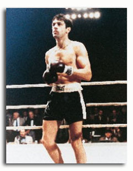(SS2740140) Robert De Niro  Raging Bull Movie Photo