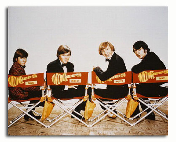 (SS2741011) The Monkees Music Photo