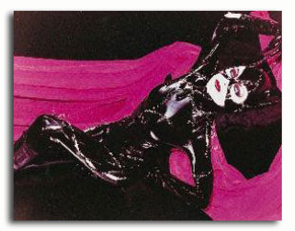 (SS2741167) Michelle Pfeiffer  Batman Returns Music Photo