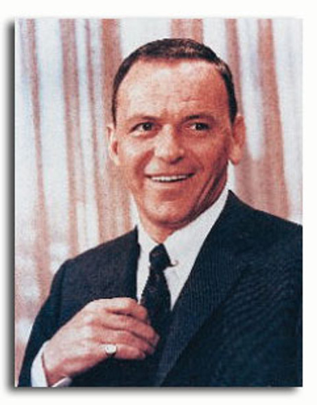 (SS2741414) Frank Sinatra Music Photo