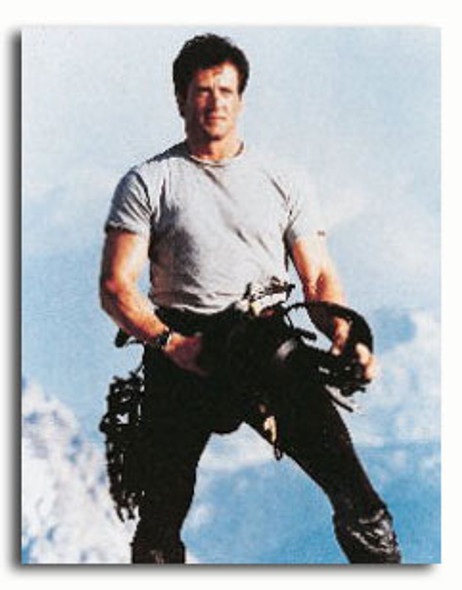 (SS2741466) Sylvester Stallone  Cliffhanger Movie Photo
