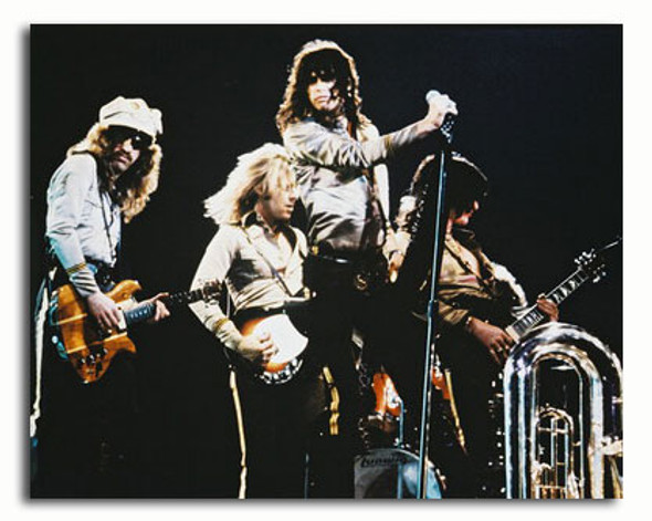(SS2743117) Aerosmith Music Photo