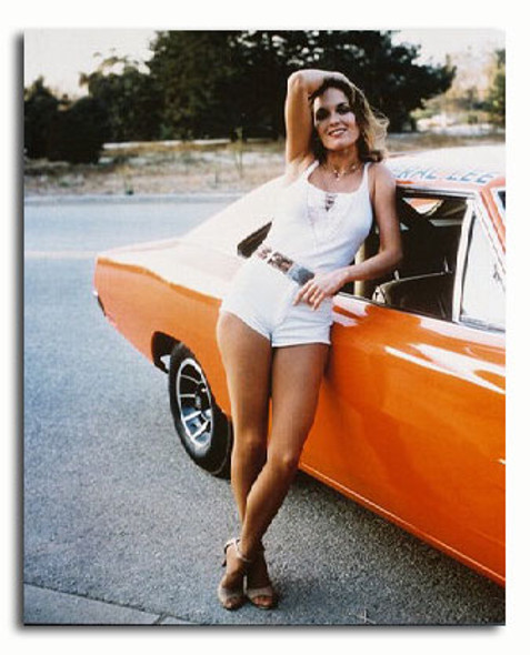 (SS2743234) Catherine Bach  The Dukes of Hazzard Movie Photo