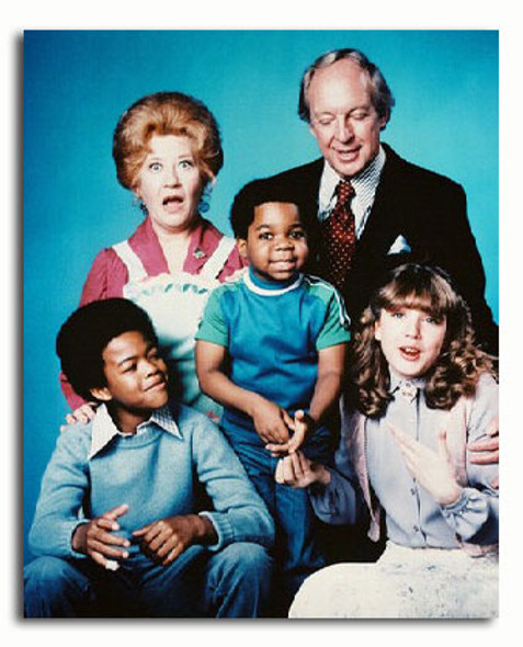 (SS2743767) Cast   Diff'rent Strokes Television Photo